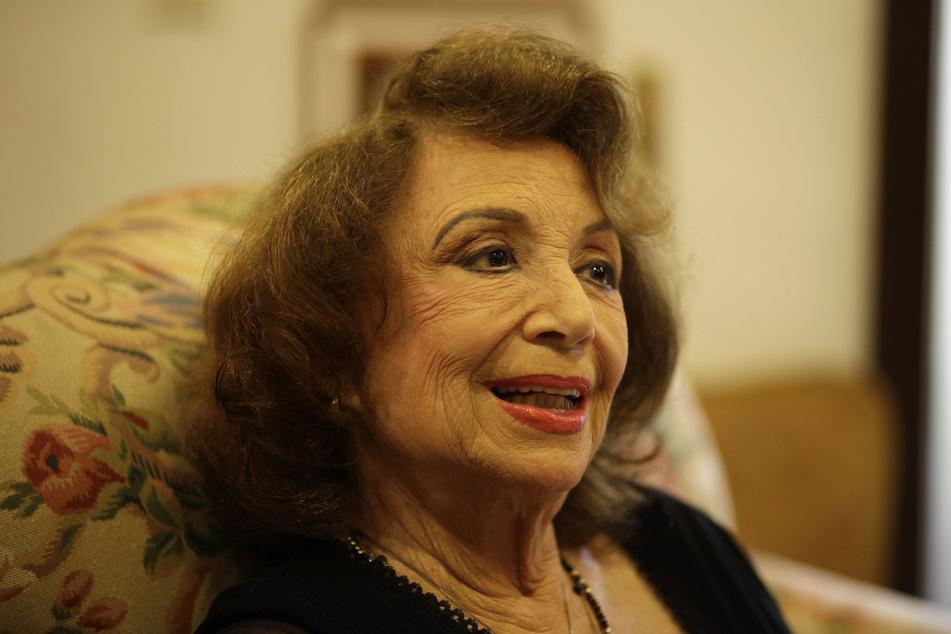Die kubanische Drehbuchautorin Delia Fiallo starb im Alter von 96 Jahren in Miami.