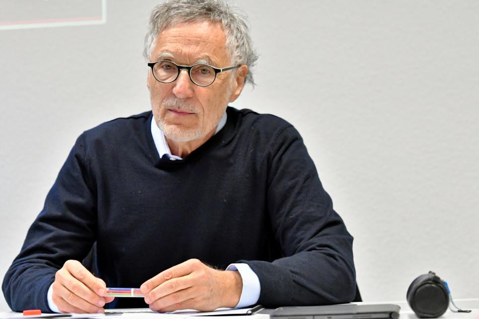 Möbel-Milliardär Kurt Krieger (73) hat sich entschieden und will nun knapp 300 Millionen Euro investieren.
