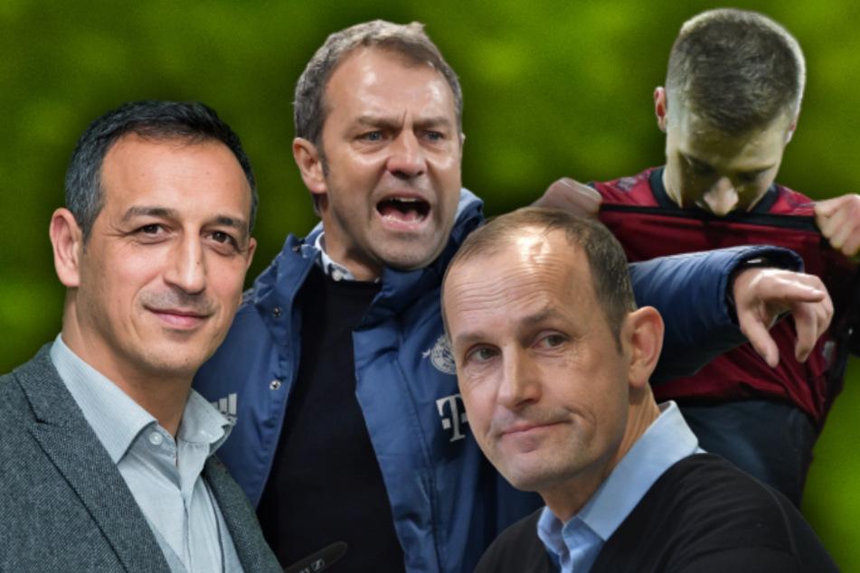 Fußball-Teams wieder im Training: Wie geht das in Corona-Zeiten?