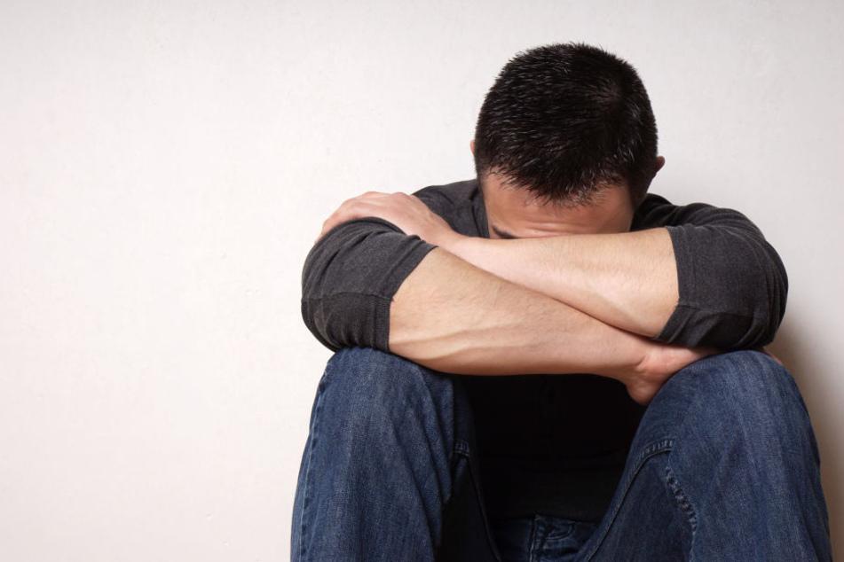 Männern, die unter häuslicher Gewalt leiden, soll geholfen werden.