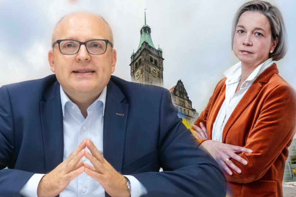 OB-Wahl in Chemnitz: Kandidatenfeld nimmt Konturen an