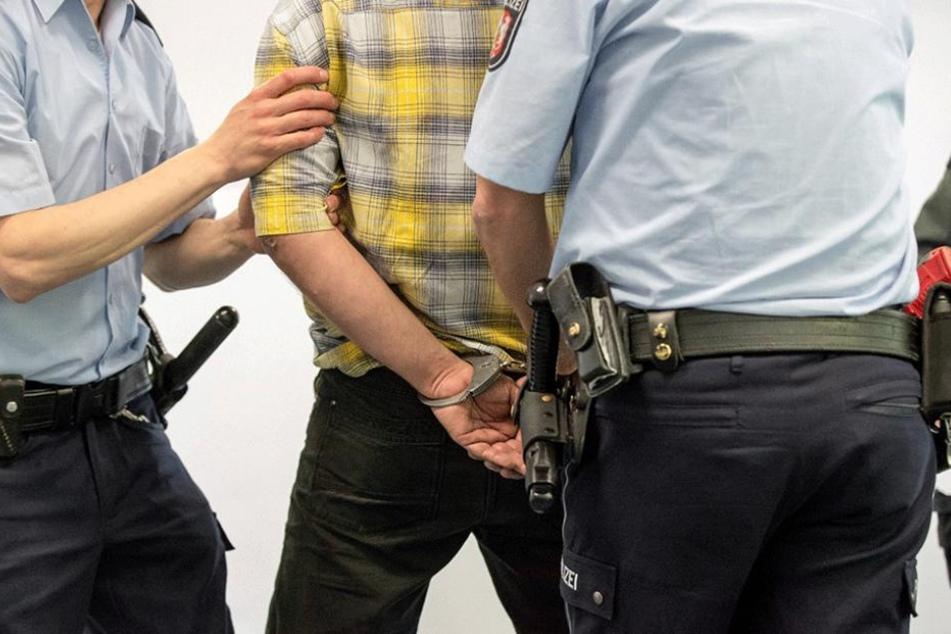 Der mutmaßliche Spion wurde in Deutschland verhaftet, bevor er seinen Auftrag ausführen konnte (Symbolbild).