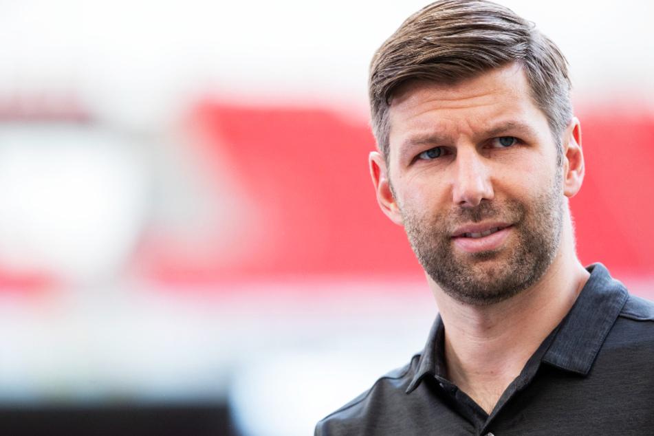 Hat mit der öffentlichen Denunziation von Präsident Claus Vogt und seinem Bestreben, selbst Präsident werden zu wollen, für große Unruhe beim VfB Stuttgart gesorgt: Vorstandschef Thomas Hitzlsperger (38).
