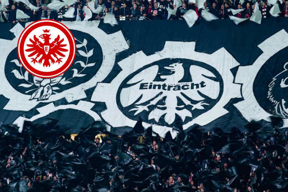 """UEFA sagt """"nein""""! Eintracht auch beim FC Arsenal ohne Fans"""