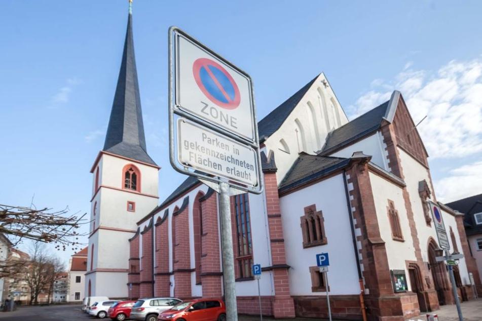 Zukünftig gibt es in Crimmitschau mehr Abstellmöglichkeiten mit Parkscheibe.