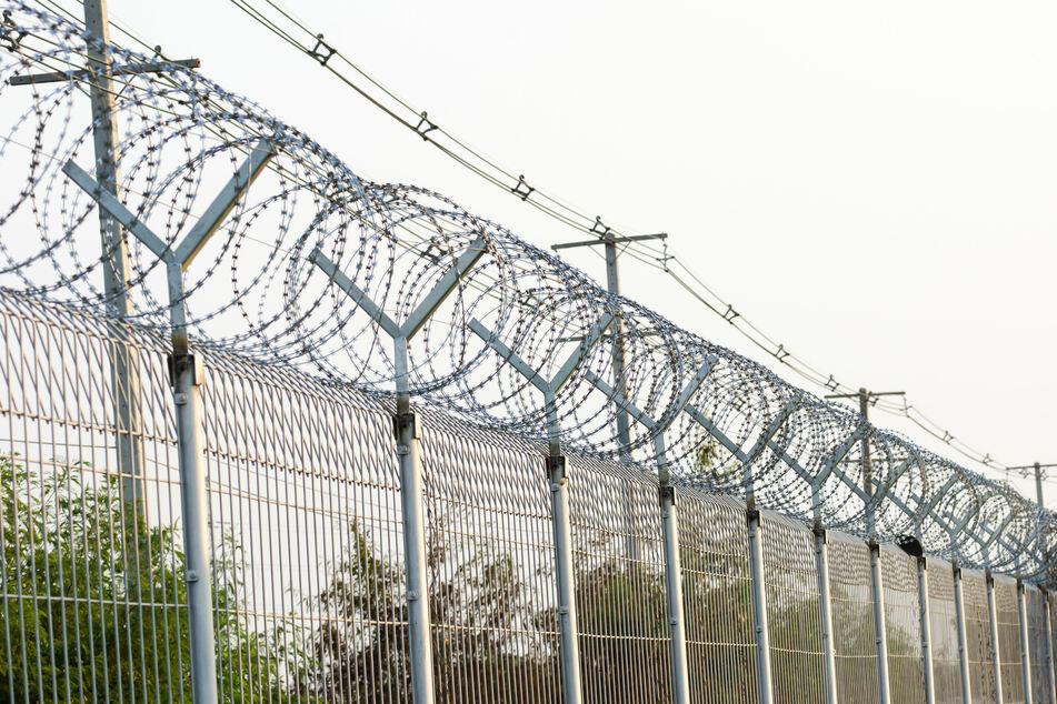 Nun bleibt Zara Xentiopoulos (40) lieber hinter Gittern, als sich erneut mit Homeschooling auseinanderzusetzen. (Symbolbild)
