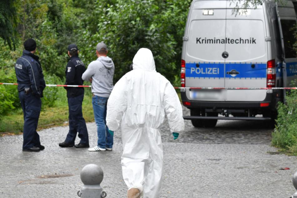 Besitzer von Reiterhof hingerichtet: Ermittler tappen im Dunkeln