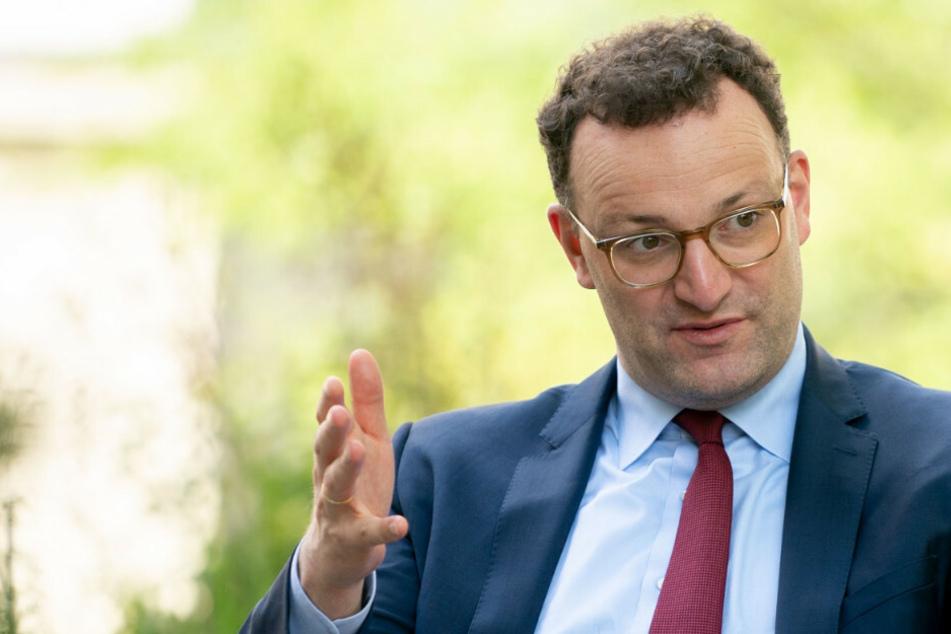 Jens Spahn soll sich Protz-Villa in Berlin-Dahlem gekauft haben