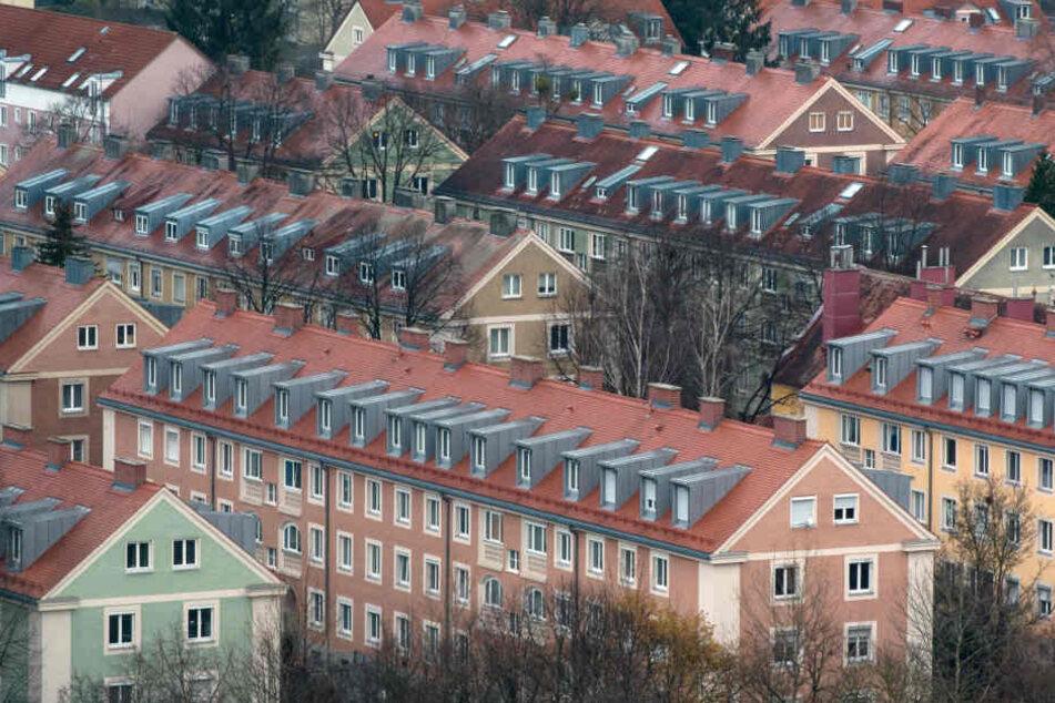 In München kosten Immobilien am meisten Geld.