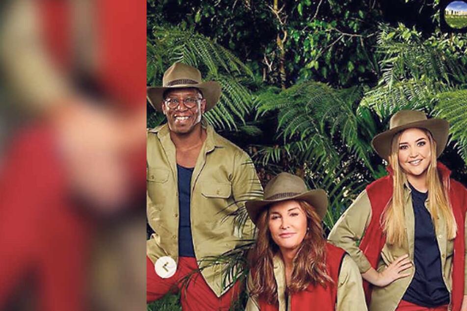 Caitlyn Jenner will sich die Dschungel-Krone schnappen