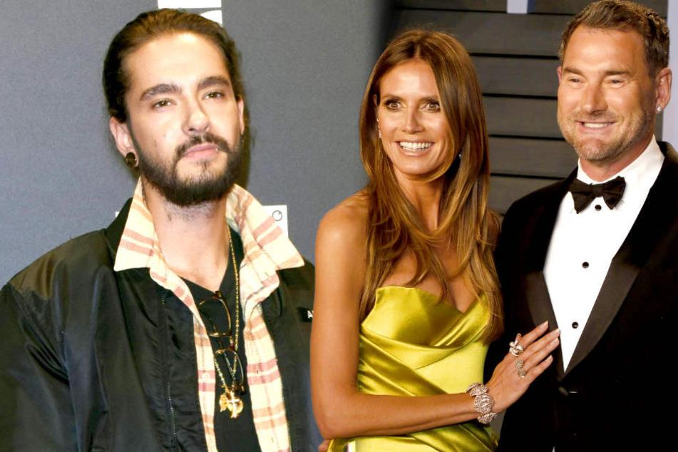 So verkuppelte Michael Michalsky Heidi Klum und Tom Kaulitz!