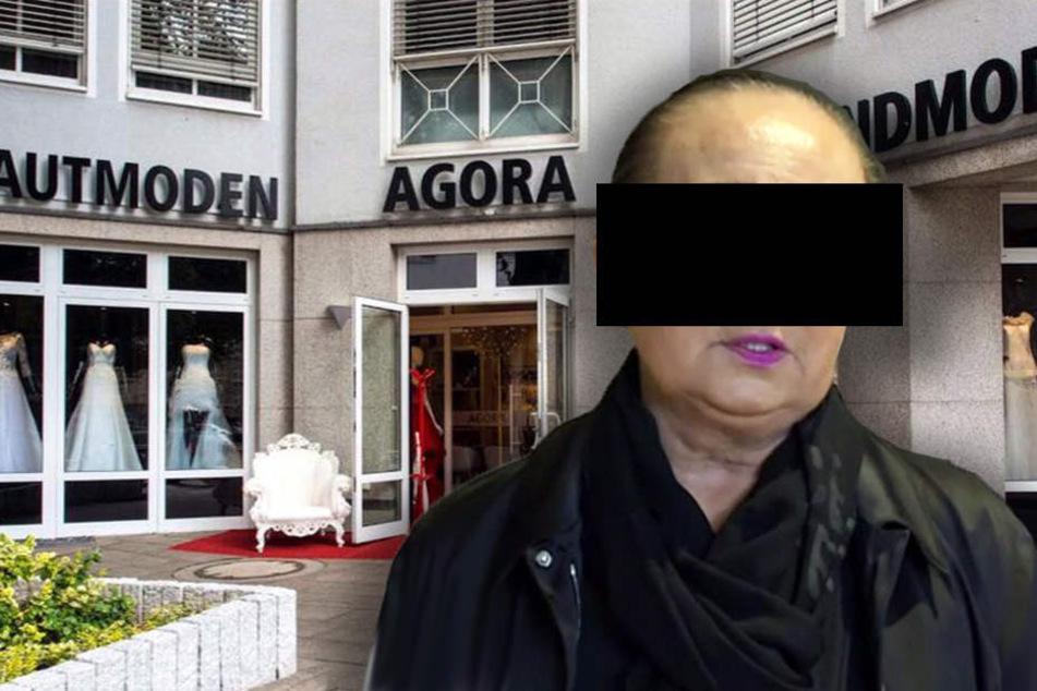 Bräute betrogen? Laden rückt Kleider trotz Barzahlung nicht raus