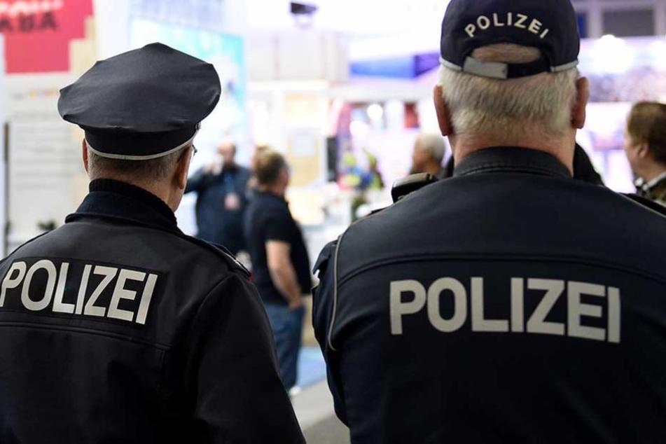 Bei der Berliner Polizei gibt es doch keine aktuellen Fall, der auf eine Ansteckung mit Hepatitis C hindeutet (Symbolbild).