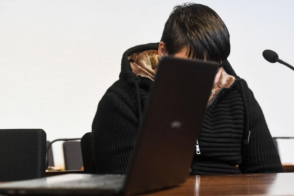 Hussein K. (Foto) will mit der zurückgezogenen Revision ein Signal an die Familie des Opfers geben.