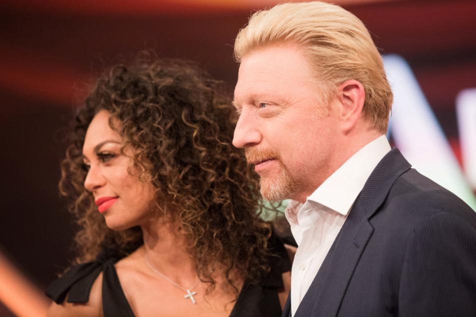 Seit Mai gehen Lilly und Boris getrennte Wege.