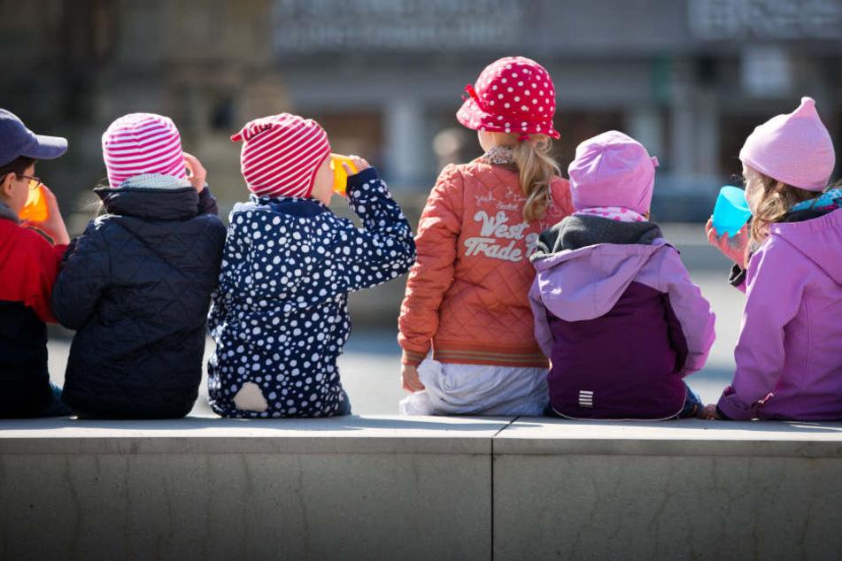 Die frühkindliche Bildung ist laut Städtebund besonders wichtig. (Symbolbild)
