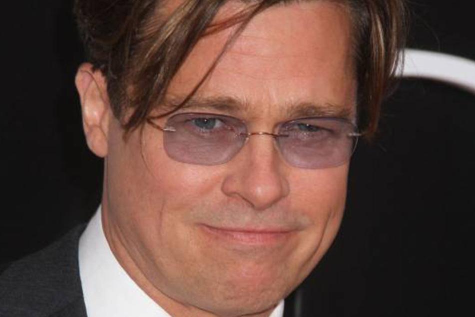 Brad Pitt will nun alles tun, um zu beweisen, dass er clean ist.
