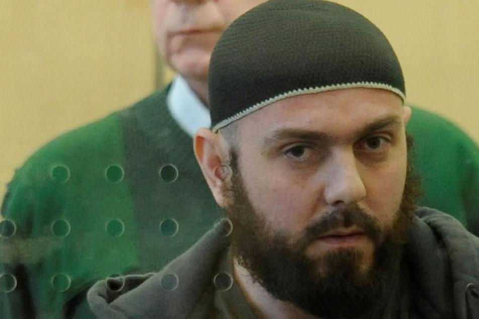Adem Yilmaz wurde zu elf jähren Haft verurteilt (Archivbild).