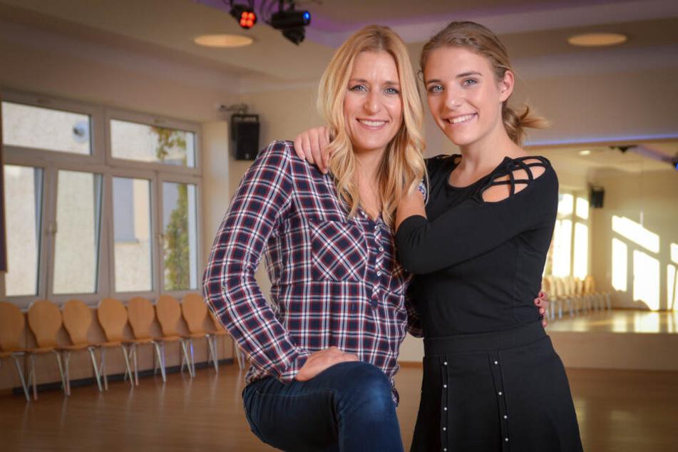 Kein Promi-Bonus: Stefanie Hertels Tochter tanzt auf dem SemperOpernball