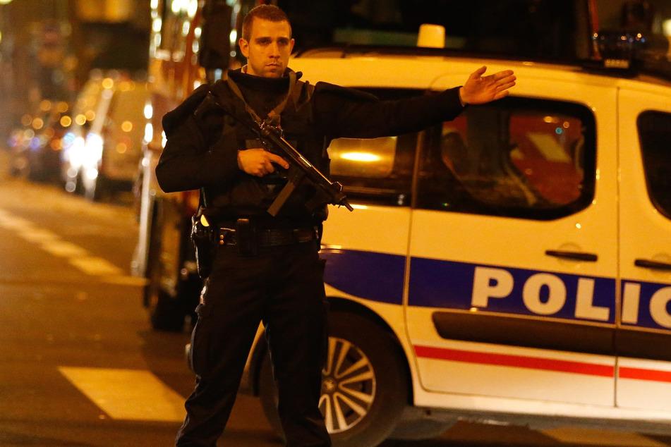 Mann bedroht Menschen mit Waffe: Polizei tötet Angreifer im französischen Avignon