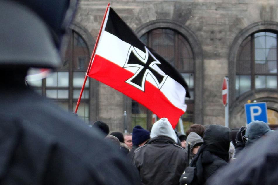 In Thüringen soll es eine neue Neonazi-Gruppe geben.