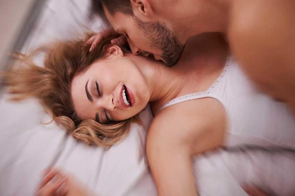 Darum stöhnen Frauen wirklich beim Sex