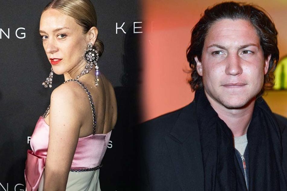 Wird Chloe Sevigny (43) bald die neue Frau an der Seite von Vito Schnabel (32)?