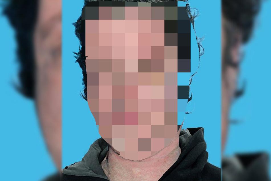 Die Polizei veröffentlichte ein Foto der toten Frau, die im März im Main in Frankfurt entdeckt wurde.