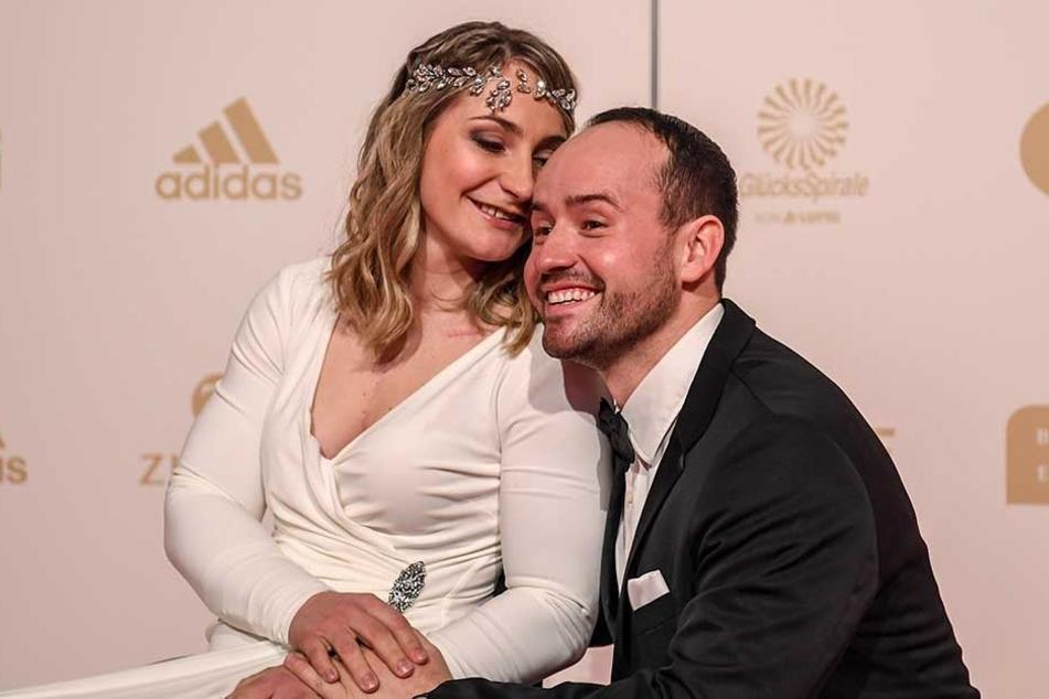 Endlich! Olympiasiegerin Kristina Vogel darf nach Hause