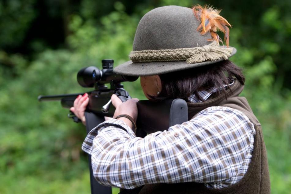 Jäger halten die Neuregelung für überflüssig.