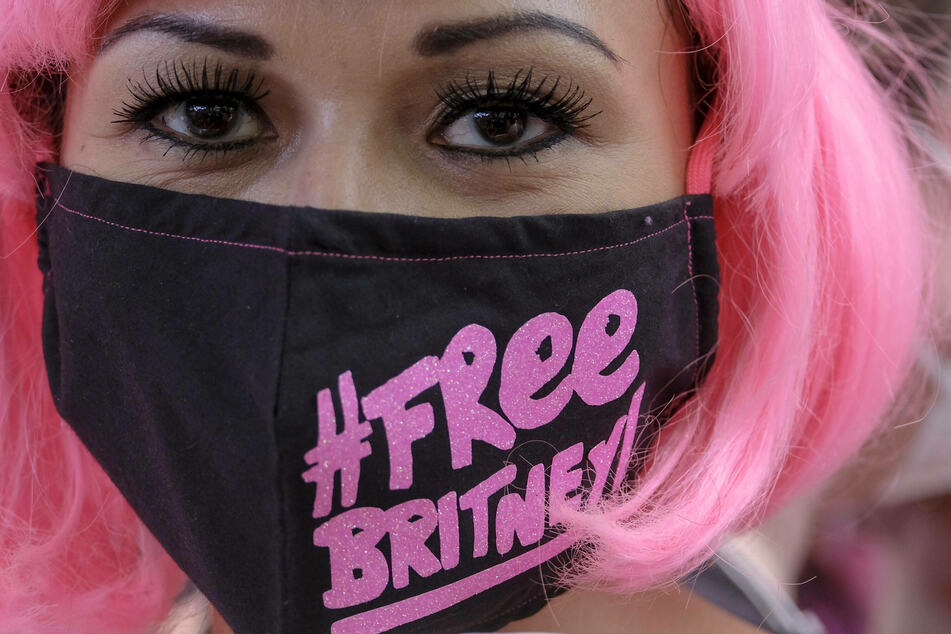 Britney's longtime fans have pushed her conservatorship struggles into the limelight with the #FreeBritney movement.
