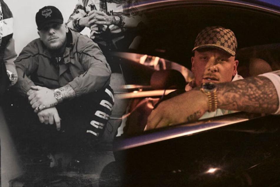 187 Strassenbande: Oberhaupt Bonez MC will auswandern!