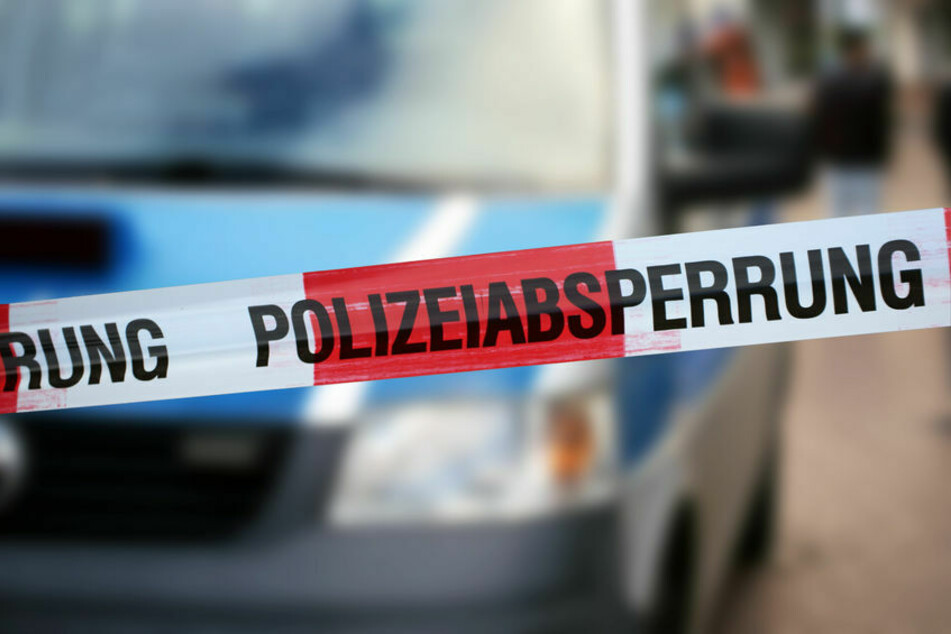 Die Suche der Polizei nach sterblichen Überresten eines Babys blieb erfolglos. (Symbolfoto)