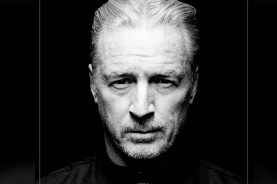 DJ Hell heißt mit bürgerlichem Namen Helmut Josef Geier.
