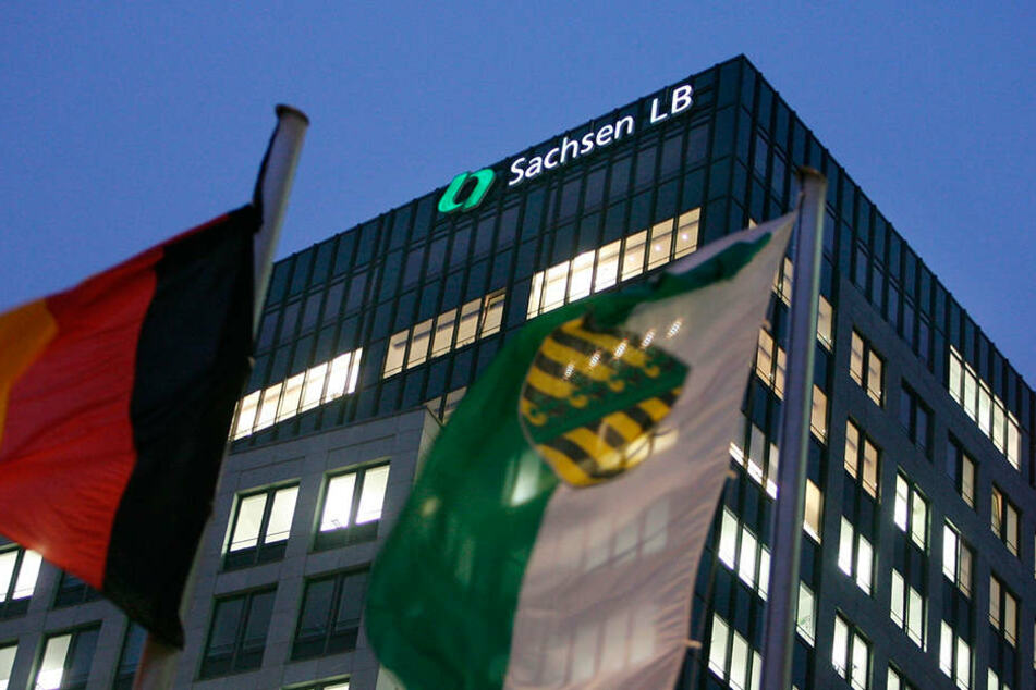 Wie lange muss Sachsen noch für die Landesbank blechen?