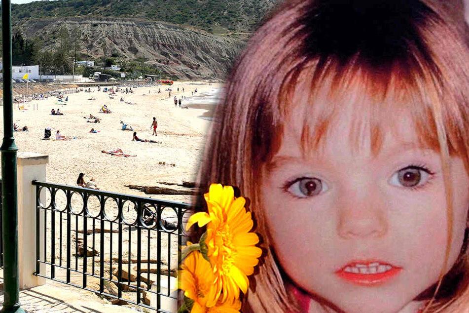 Ermittlungen gegen Polizisten! Lief bei der Suche nach Maddie McCann etwas schief?