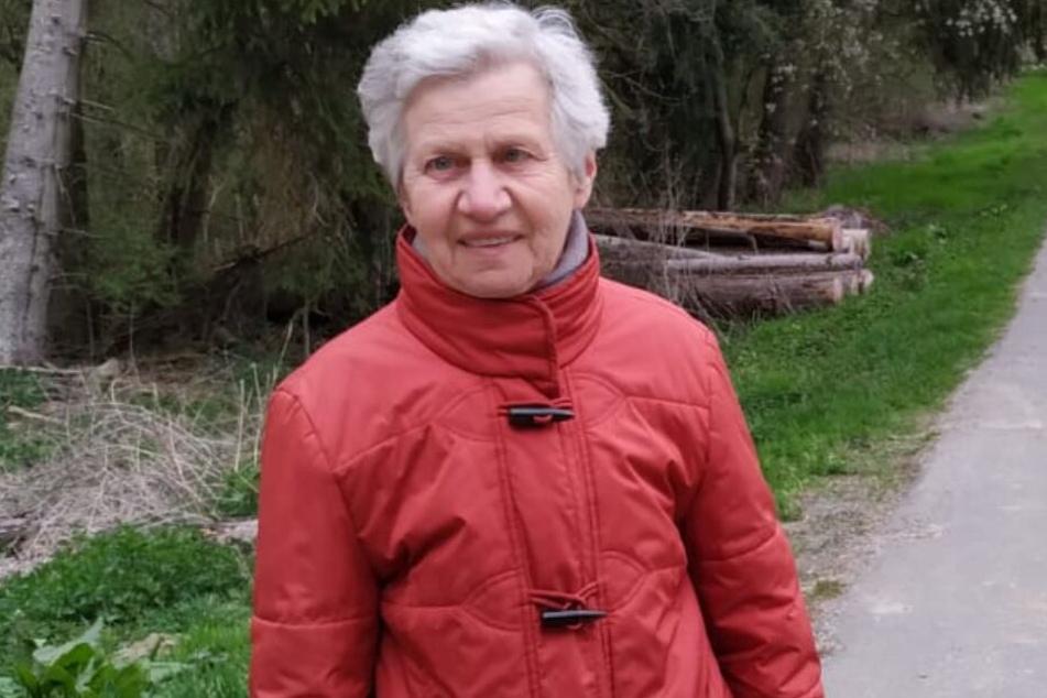 Wer hat diese 73-jährige Frau gesehen?