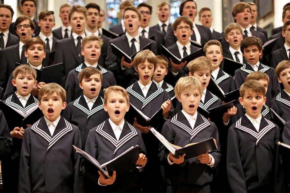 Auch der Leipziger Thomanerchor führt das Weihnachtsoratorium auf. Zudem stehen alljährlich Weihnachtsliederabende auf dem Konzertplan des Knabenchors.