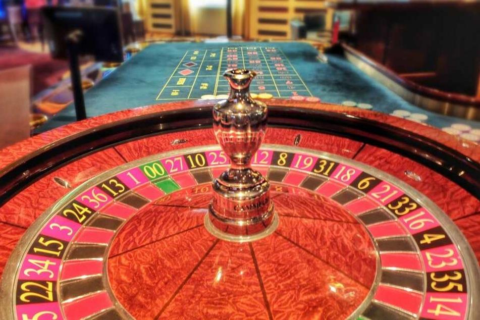 Online Casino Betrug Melden
