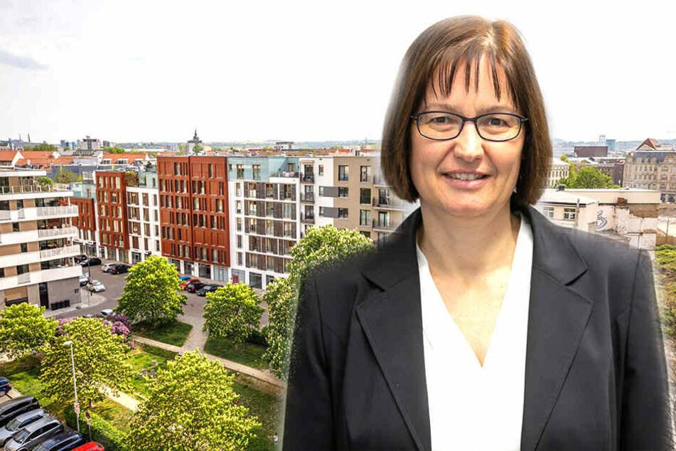 Um bis zu 50 Prozent: Grundstückspreise in Dresden explodiert!