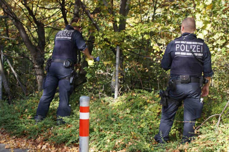 Tote Frau am Neckar: Sohn hat Mutter wohl im Streit getötet