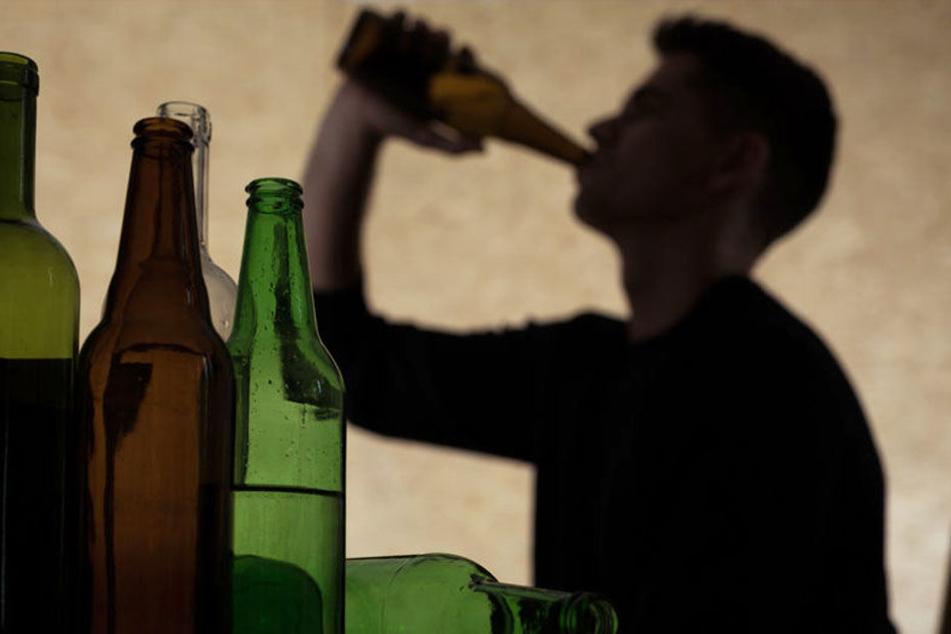 Mit dem Pfandgeld sollen die Männer sich dann Bier kaufen. (Symbolbild)