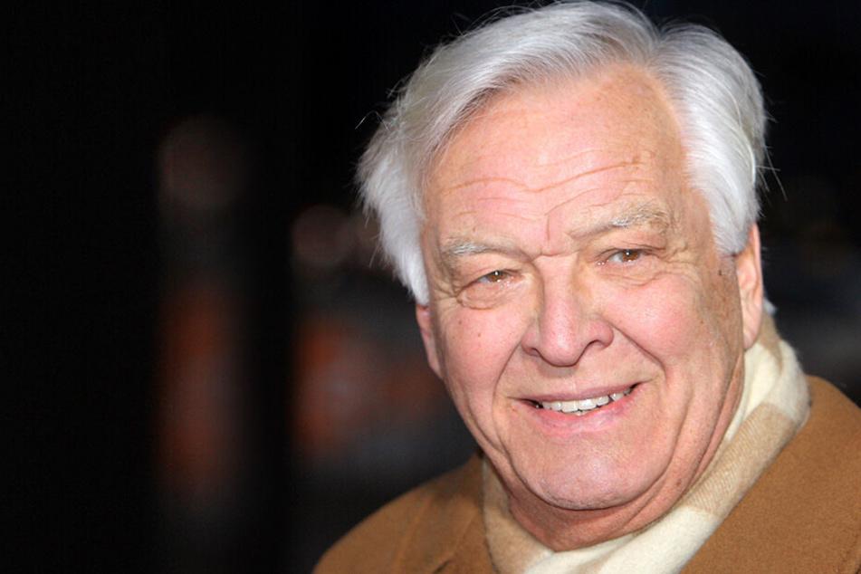 Opernsänger Theo Adam starb im Alter von 92 Jahren.