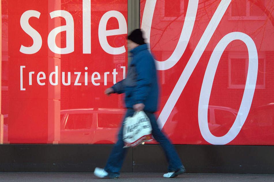 Ein Berliner Gericht hat die Sonntagsöffnung während der Grünen Woche, der Berlinale und der Internationalen Tourismusbörse gekippt.