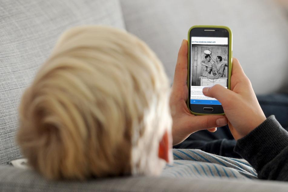 """""""Weiße Rose"""" auf dem Handy: Neue App zeigt Geschichte der Widerstandsgruppe"""