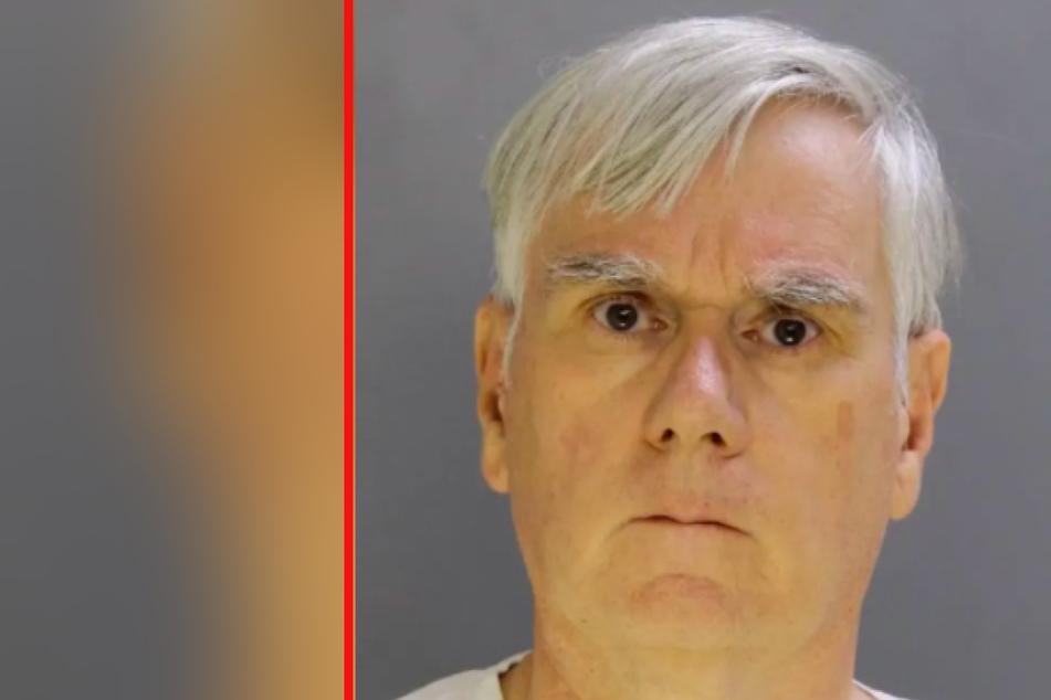 Der widerliche Vorfall geschah bereits 2008. Randy Boston (62) kommt dennoch wohl nicht um eine Strafe herum.