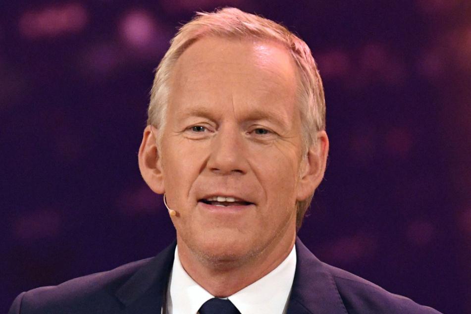 Der TV-Moderator war positiv auf das Coronavirus getestet worden.