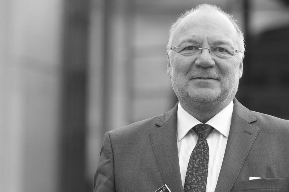 Dresden: Dresdner Unternehmer und Stadtfestmanager Klaus-Dieter Lindeck (†67) gestorben