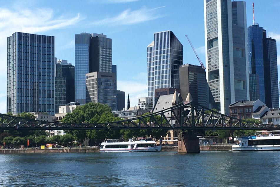 Kommt es zu einer Immobilienblase in Frankfurt?
