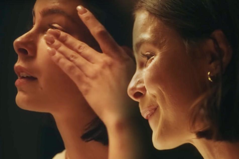 Neues Musikvideo: Lena Meyer-Landrut kämpft mit den Tränen